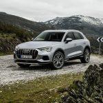 Tarifs & ouverture des commandes de la nouvelle Audi Q3 en France