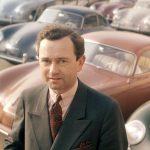 10 millions d'euros supplémentaires pour la Fondation Ferry Porsche