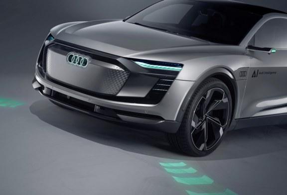 AID (filiale d'Audi) s'associe à Luminar pour la technologie de détection LiDAR avancée