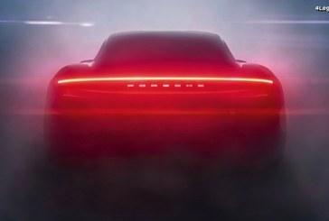 La genèse du Porsche Taycan  : 600 idées pour un nom