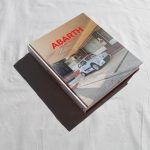 Livre Abarth – Racing cars – Collection 1949-1974 – Delius Klasing
