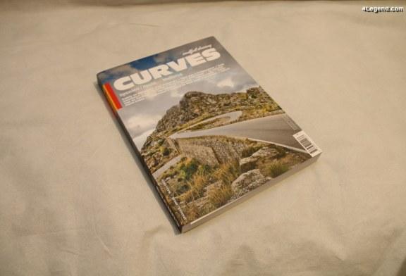 Livre CURVES N°10 : Mallorca de Stefan Bogner & Ben Winter – Delius Klasing