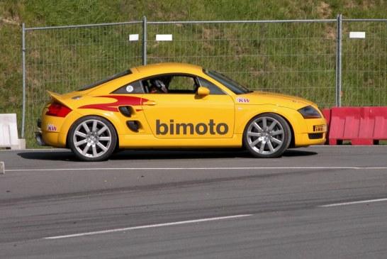 MTM bimoto & bimoto evo – Une Audi TT à 2 moteurs développant jusqu'à 1 002 ch