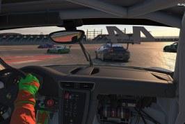 Porsche s'associe à iRacing pour la nouvelle série de championnats du monde
