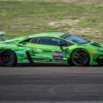 Voici le pilotes d'usine 2019 de la Lamborghini Squadra Corse