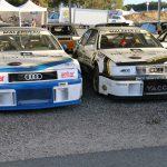 Dunlop élargit sa gamme de pneus classiques pour les courses historiques