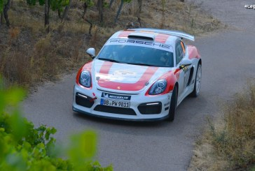 Porsche Cayman GT4 Clubsport – 100 commandes pour lancer sa production