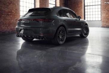 Le nouveau Porsche Macan S personnalisé par Porsche Exclusive Manufaktur