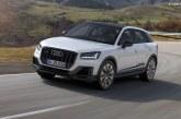 Présentation détaillée de la nouvelle Audi SQ2