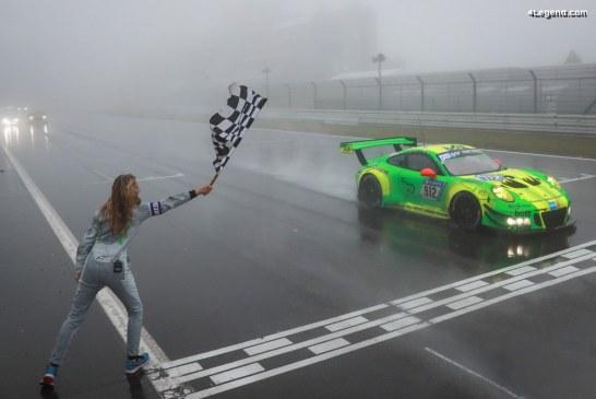 Programme Porsche Motorsport 2019 – 4 voitures d'usine aux 24 Heures du Mans