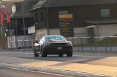 La Porsche 718 Cayman T se prépare au Nürburgring
