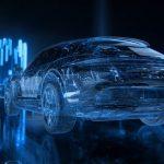 Porsche peut maintenant tester des prototypes virtuels sur le Nürburgring