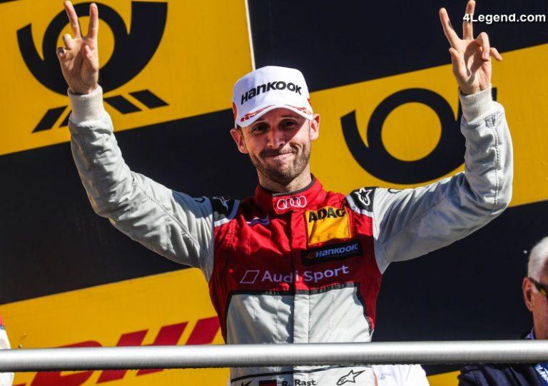 DTM - Voici les six pilotes Audi en 2019 - 4Legend.com ...