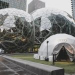 Un essai incroyable de la nouvelle Audi A6 à Seattle via Amazon Go