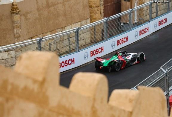 Formule E – Abt et di Grassi marquent des points pour Audi lors de la 1ère course