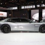 Lamborghini Estoque de 2008 – Un concept de berline super sportive