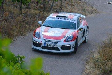 Porsche Cayman GT4 Clubsport – 100 commandes pour lancer sa production