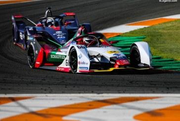 Redémarrage de la saison en Formule E, Audi vise le titre