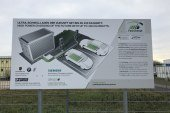 Projet FastCharge – Technologie de charge ultra-haute puissance pour la Porsche électrique du futur