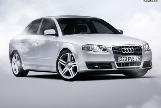 Rappel d'Audi A4 et A6 suite à des problèmes d'airbags Takata
