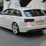 Audi va rappeler d'autres modèles diesel en Allemagne