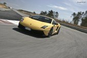 Rappel de 1 152 Lamborghini Gallardo pour un problème de calculateur moteur