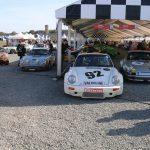 Porsche Club of America renouvelle pour 3 ans son partenariat avec Pirelli