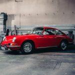Top 5 des plus célèbres sièges Porsche