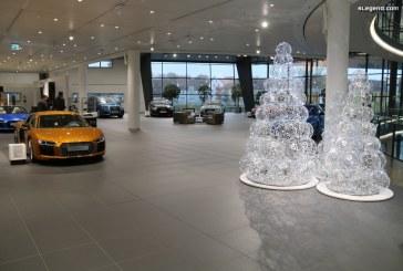 4Legend – AudiPassion vous souhaite de joyeuses fêtes