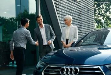 Arrivée du service de mobilité «Audi on demand» en Espagne