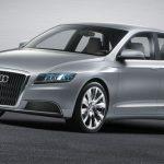 Audi Roadjet Concept de 2006