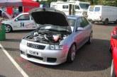 Une unique Audi S3 MTM de 472 ch via un moteur V6 2.7 biturbo de RS 4
