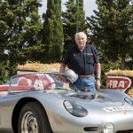 Herbert Linge – Une carrière exceptionnelle chez Porsche
