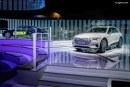 CES 2019 – Présence remarquée d'Audi offrant une nouvelle expérience de conduite