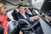 Le concept d'expérience utilisateur au cœur de la stratégie Porsche