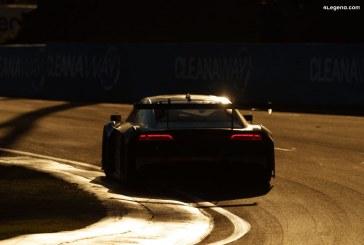 Cinq Audi R8 LMS engagées aux 12 Heures de Bathurst 2019