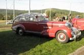 Horch 853 AS 12 Lepil de 1938 – Une voiture de pompier unique