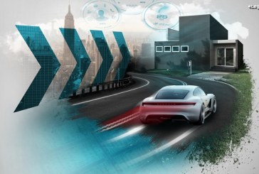 Porsche investit dans la start-up américaine «Urgent.ly»