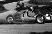 Monoposto Fetzenflieger d'Otto Mathé : une monoplace Porsche légendaire