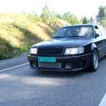 MTM S6 RS FAT'n LOW – Une unique Audi S6 Avant C4 de 420 ch