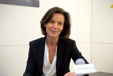 Hildegard Wortmann : nouvelle responsable des ventes et du marketing d'AUDI AG