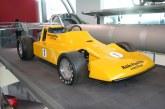 NSU Malibu Racer de 1972