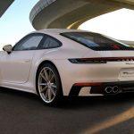 Pack SportDesign pour la nouvelle Porsche 911 – Plus de sportivité