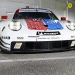Des Porsche 911 RSR aux couleurs de Brumos Racing à Daytona et Sebring