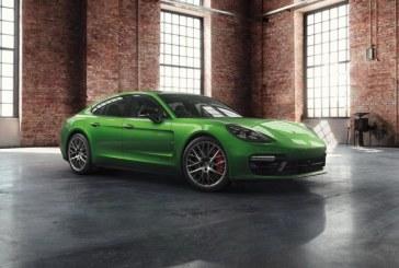 Porsche Panamera GTS par Porsche Exclusive Manufaktur