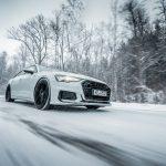 330 ch pour les Audi A6 et A7 3.0 TDI par ABT Sportsline