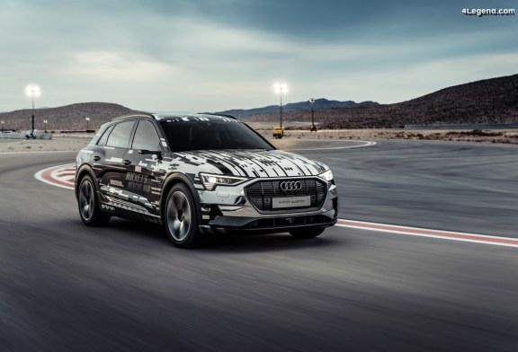 Audi transforme la voiture en une véritable plate-forme de réalité virtuelle au CES 2019