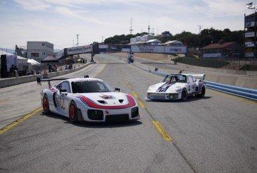 Projet Flatnose – Les coulisses secrètes de la nouvelle Porsche 935