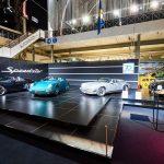 Exposition «Porsche 70 years» à Autoworld à Bruxelles : incroyable!