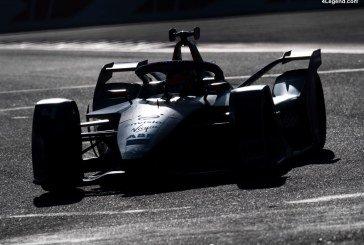 Formule E – Double podium pour l'Audi e-tron FE05 à Marrakech